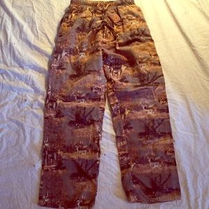 Other - Flannel pajama pants